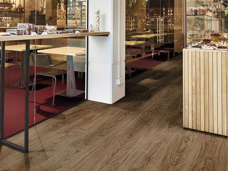 Hospitality Venue Flooring for alll types of venue