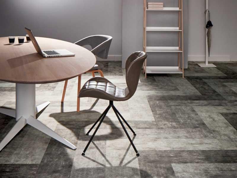 Office flooring inspiration